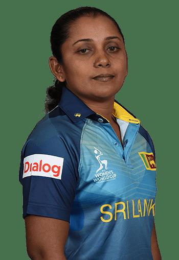 Chandima Gunaratne Biography