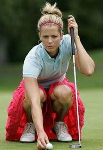 Top 10 Australian women golf players