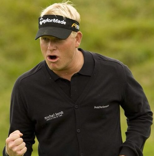 Sweden's Best Golf Players Of All Time | List of Swedish professional golfers