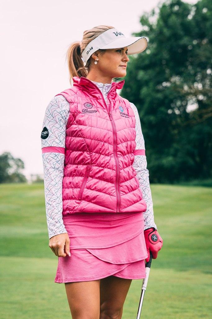 Top 5 Scotland women Golf Players
