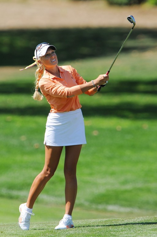 Natalie Gulbis Biography