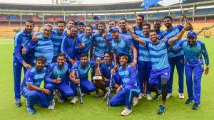 2021 Syed Mushtaq Ali Trophy| Full Schedule | Teams | Venues | Squads
