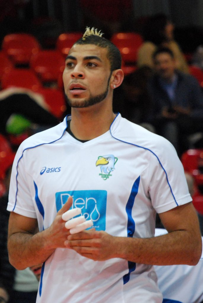 Earvin N'Gapeth biography