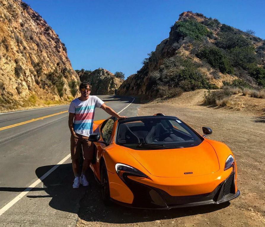 Fernando Alonso Biography