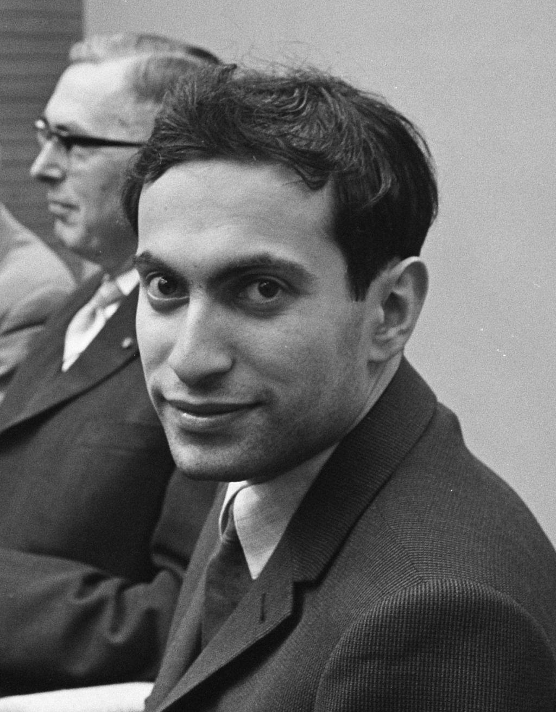 Mikhail Tal Biography