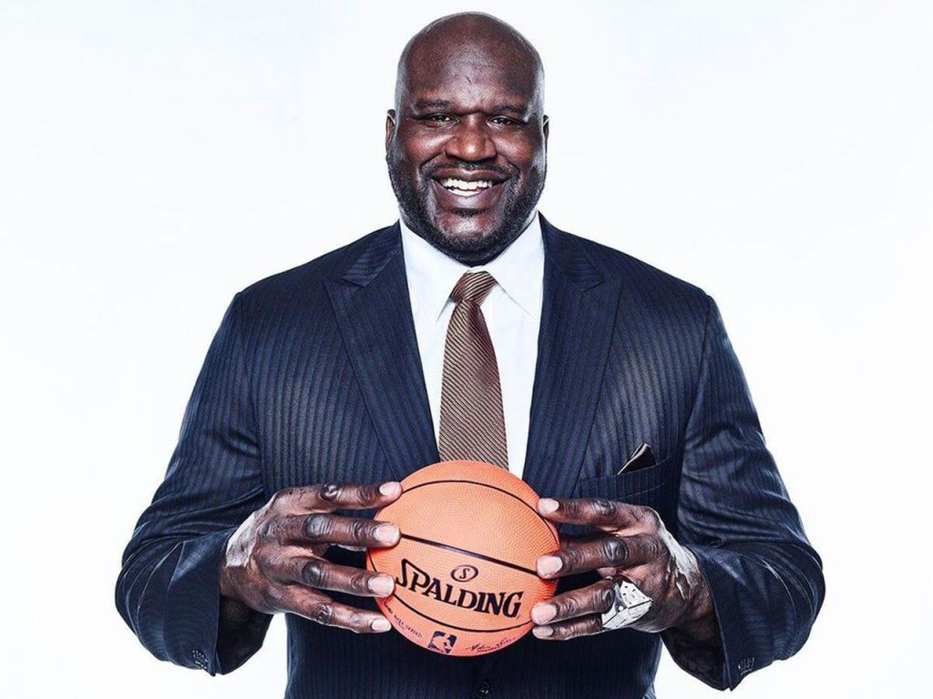 Shaquille O'Neal Biography
