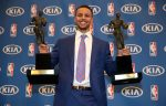 Stephen Curry Biography | Lifestyle | Career | Net Worth | Awards