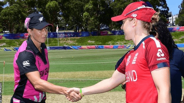 England Women's Cricket team tour of New Zealand 2021   Schedule   Squads   Venues