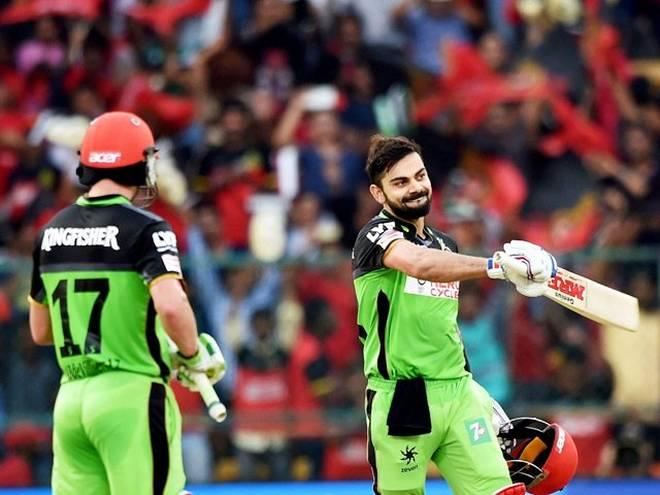 IPL 2021 | Top five Highest partnerships in IPL history