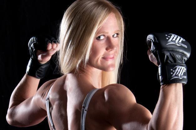 Bellator MMA debut against Katie Merrill
