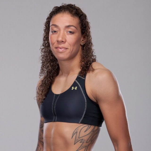 UFC Women's Bantamweight Division