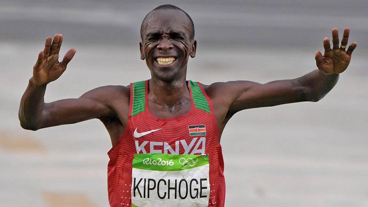 Top 10 Marathon World Records