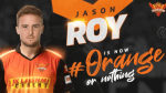 IPL 2021 | SRH signs Jason Roy as Mitchell Marsh opts out of the IPL 2021