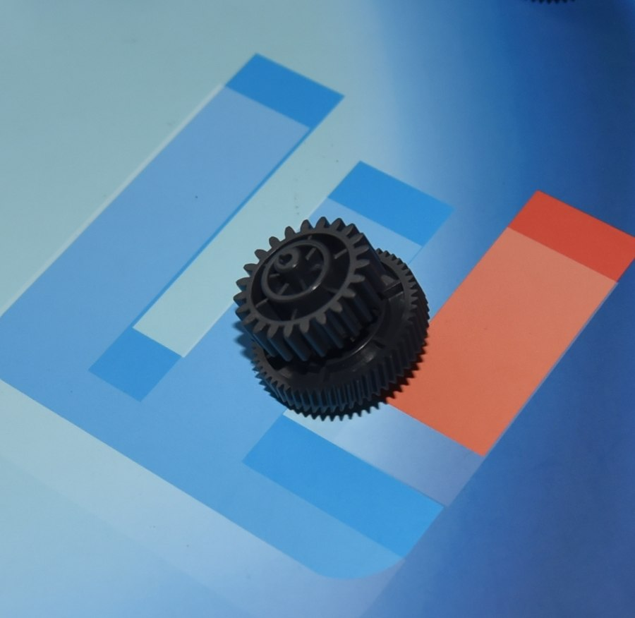 Fuser Drive Gear for HP M1210 M1212 M1212 M1213 M1217 P1102 P1106 P1102W