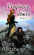 Prophecy of Power - cover image
