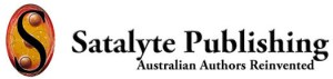 Satalyte Publishing Logo