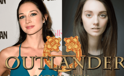 Season 3 Of Outlander