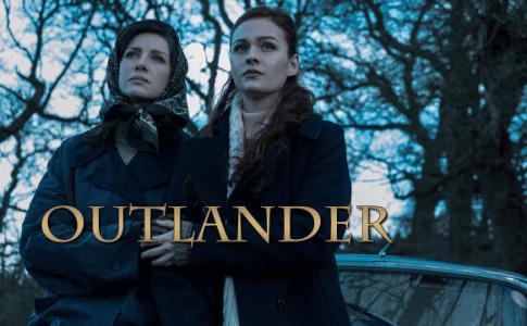Outlander Season Three