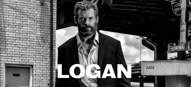 Logan new limited edition comic artist posters released