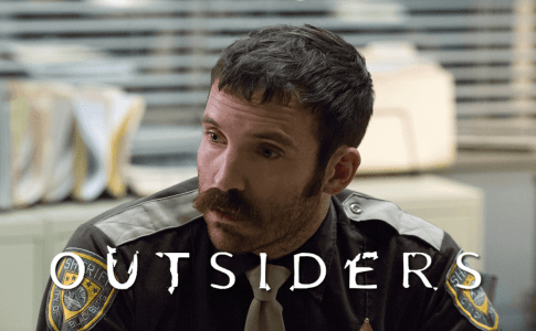 Outsiders - The Run