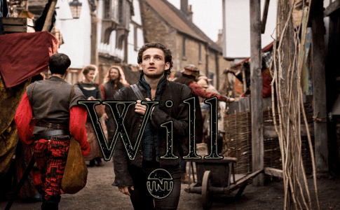 Will Episode 101 - The Play