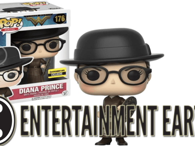 24 hour sale at Entertainment Earth