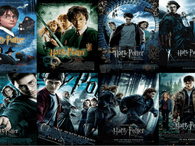 Harry Potter Movies