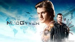 MacGyver Season2
