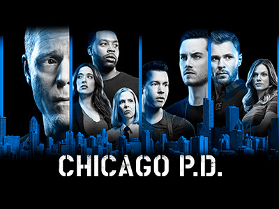 Chicago P.D. - Black And Blue