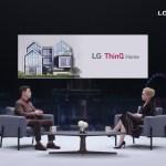 LG future talk