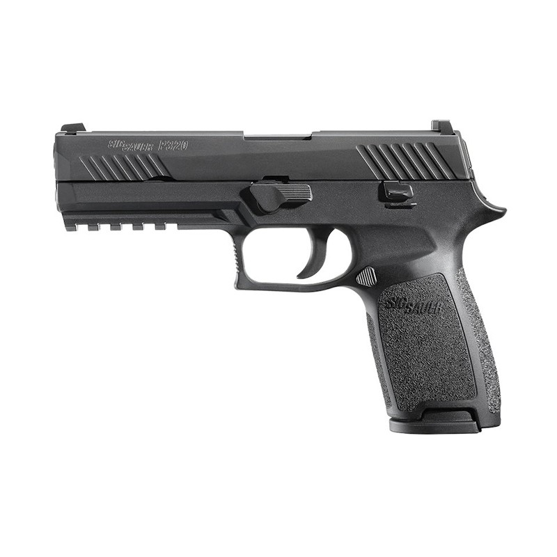 SIG SAUER P320 FULL SIZE  45 ACP 4 7 KIT – 2 MAGS