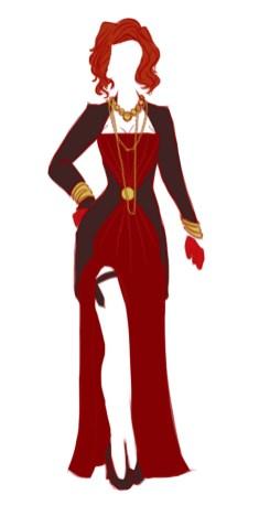 dress-blackwidow