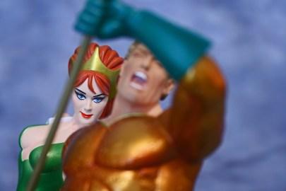Aquaman and Mera 003