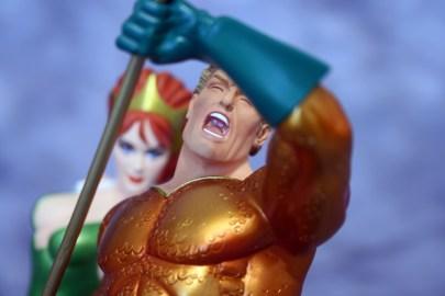 Aquaman and Mera 004