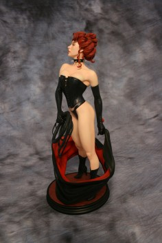 Jean Grey Black Queen Comiquette 002