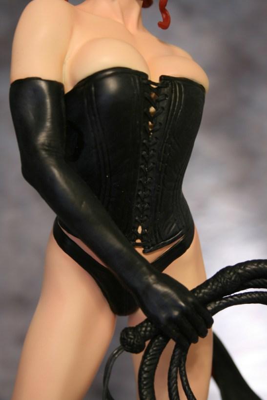 Jean Grey Black Queen Comiquette 005