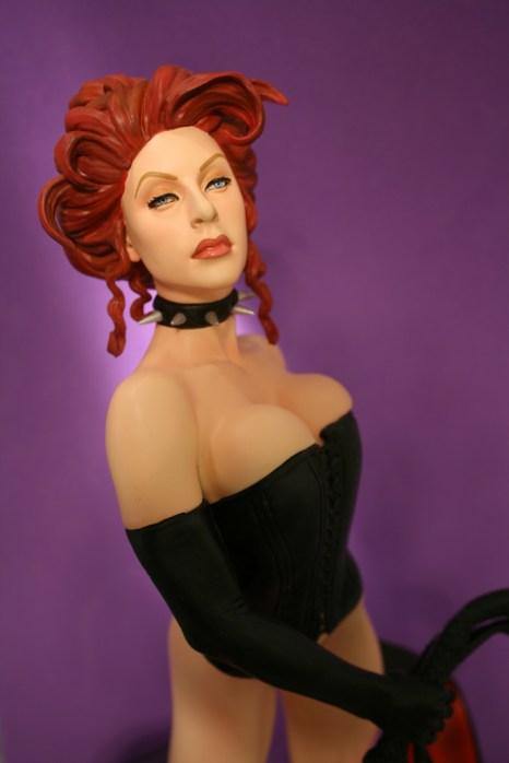 Jean Grey Black Queen Comiquette 010