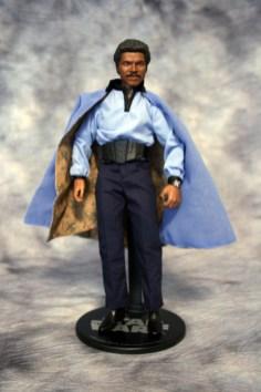 Lando Calrissian 12 Inch Figure 001