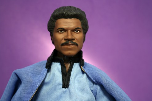 Lando Calrissian 12 Inch Figure 005