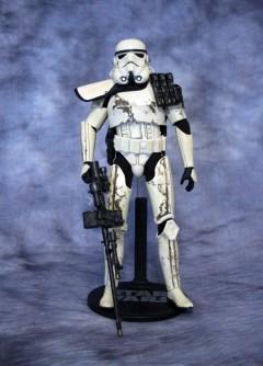 Sandtrooper Sergeant Tatooine 12 Inch Figure 001