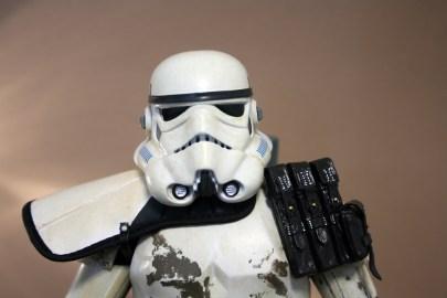 Sandtrooper Sergeant Tatooine 12 Inch Figure 005