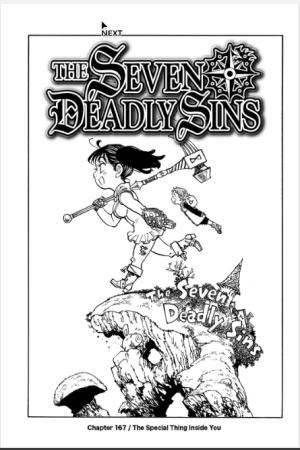 Seven Deadly Sins 167
