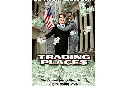 Press Rewind – Trading Places