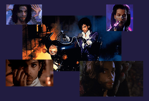 Press Rewind – Purple Rain w/a Nod to Graffiti Bridge