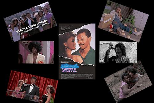 Press Rewind – Hollywood Shuffle