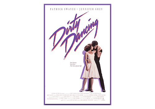 Press Rewind – Dirty Dancing