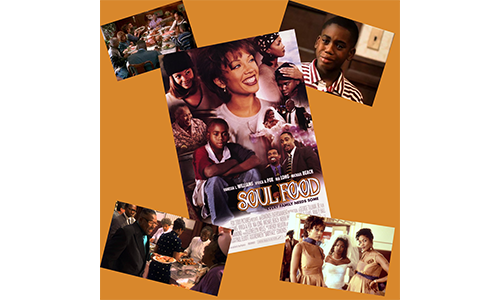 Press Rewind – Soul Food