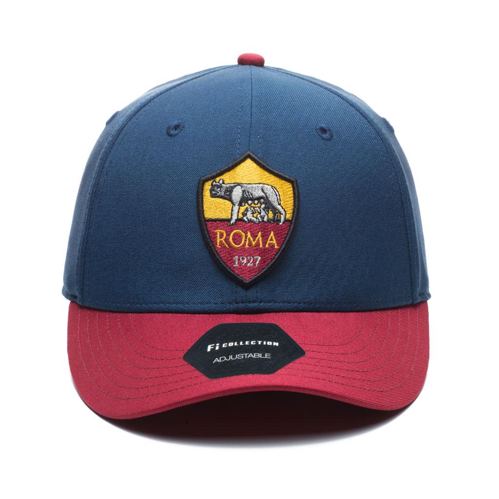 AS Roma Snapback Cap