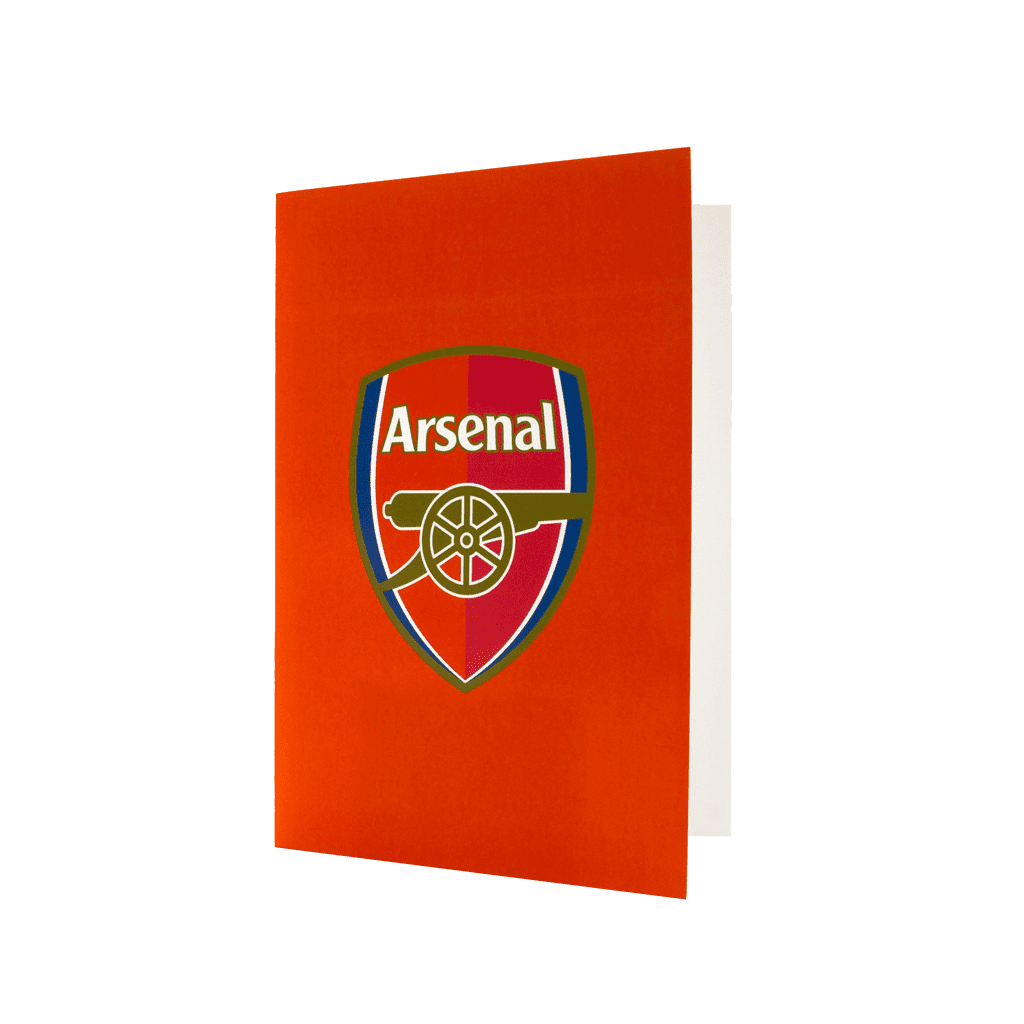 arsenal supporters gunners gift box