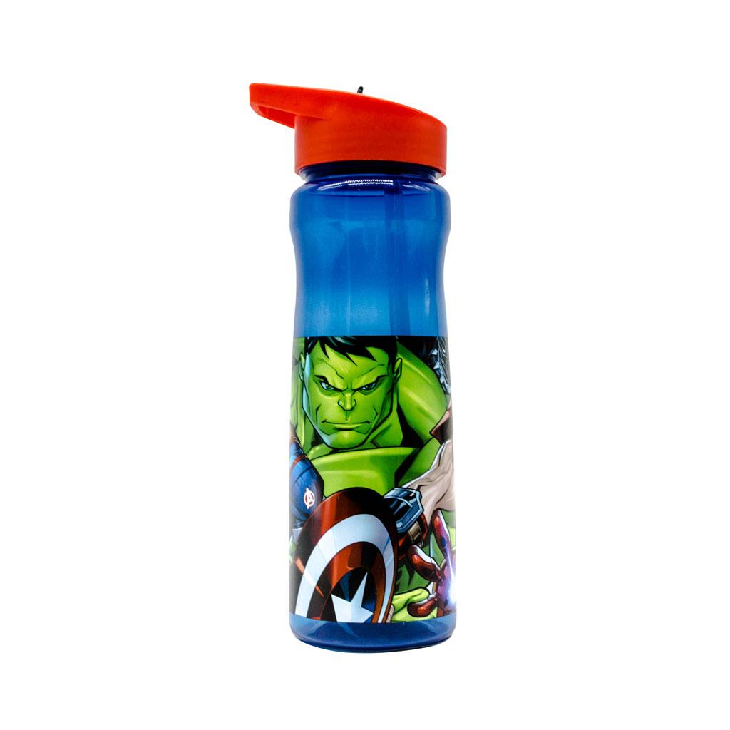 Avengers 600 ml Water Bottle